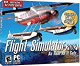 Flight Simulator - PC
