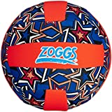 Zoggs Kids Pool Soft Water ball - Multicoloured
