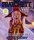 img - for The Last Hero: A Discworld Fable book / textbook / text book