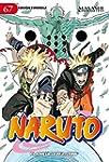 Naruto n� 67 (Manga)