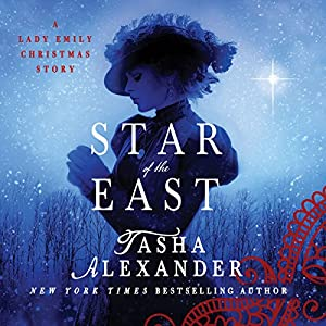 Star of the East Audiobook