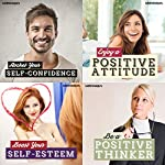 Completely Confident Subliminal Messages Bundle: Get the Can-Do Attitude with Subliminal Messages |  Subliminal Guru