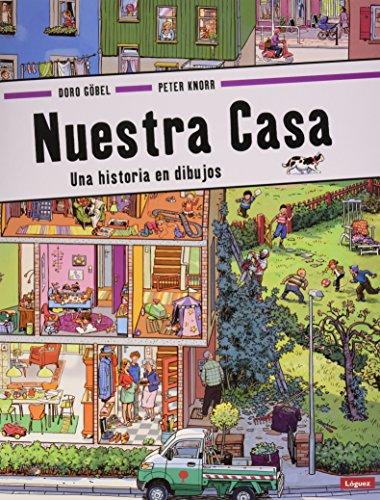 nuestra-casa-una-historia-en-dibujos-pequenologuez