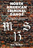 img - for North American Criminal Gangs: Street, Prison, Outlaw Motorcycle and Drug Trafficking Organizations book / textbook / text book