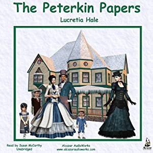 The Peterkin Papers Audiobook