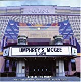 Live at the Murat by Umphrey's McGee (2007-10-16)