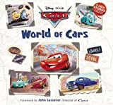 img - for World of Cars book / textbook / text book