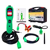 Electrical System Diagnostics Tool YD208 Circuit Tester Powerful Function with Switch Same Function As PT150 / PS100 Scanner (Color: As the picture, Tamaño: One Size)