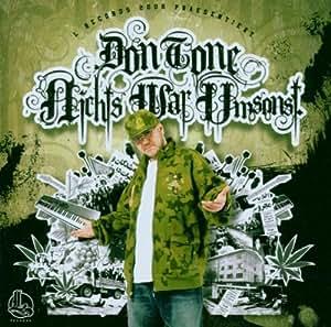 Don Tone - Nichts War Umsonst