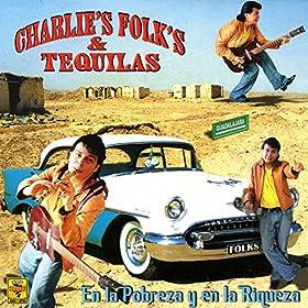 Cuarto y quinto paso charlie folks tequilas for Cuarto y quinto paso