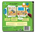 LeapFrog LeapStart Preschool Activity Book: Preschool STEM (Science, Technology, Engineering, and Maths) and Teamwork