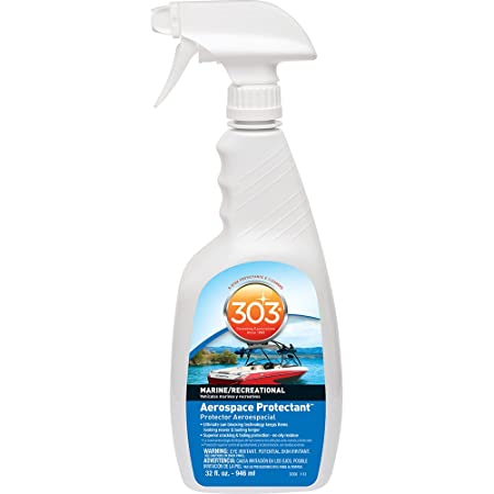 This is on my Wish List: 303 Protectant Trigger Sprayer, 32 fl. oz: Automotive