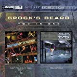 Don't Try This/Feel Euphoria By Spock's Beard (2006-04-03)