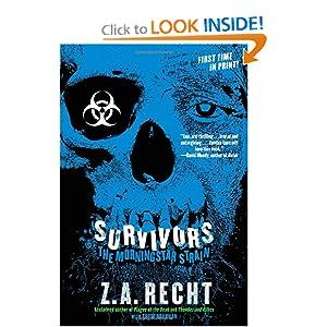 Survivors - ZA Recht