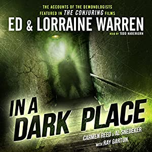 In a Dark Place Audiobook