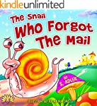 Children's book:THE SNAIL WHO FORGOT...