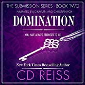 Dominatio: The Submission Series, Book 2 | CD Reiss