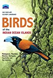 img - for Chamberlain's Birds of the Indian Ocean Islands: Madagascar, Mauritius, Reunion, Rodrigues, Seychelles and the Comores book / textbook / text book