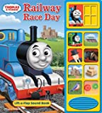 Publications International Railway Race Day (Thomas & Friends)