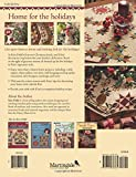 Download Simple Christmas Tidings: Scrappy Quilts and Projects for Yuletide Style