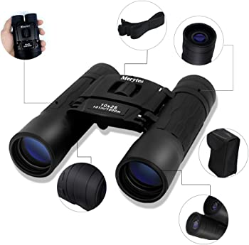 Merytes Portable High Definition Binocular