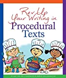 img - for REV Up Your Writing in Procedural Texts book / textbook / text book