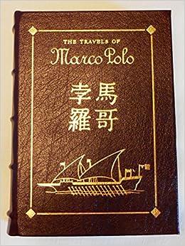 the travels of marco polo komroff manuel books. Black Bedroom Furniture Sets. Home Design Ideas