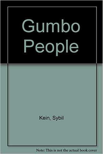 Gumbo People: Louisiana Creole, English, Spanish, French, Haitian Creole