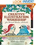 Creative Illustration Workshop for Mi...