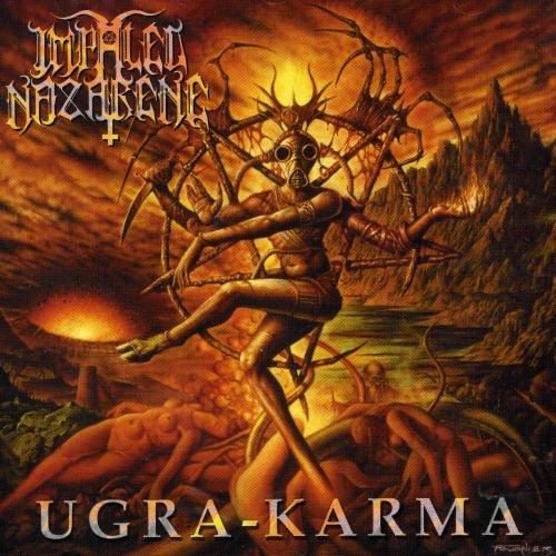 Ugra-Karma + Satanic Masowhore