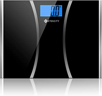 Etekcity 440lb Digital Bathroom Scale