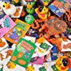 Halloween Toy and Novelty assortment 50 pc