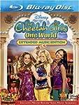 The Cheetah Girls: One World [Blu-ray]