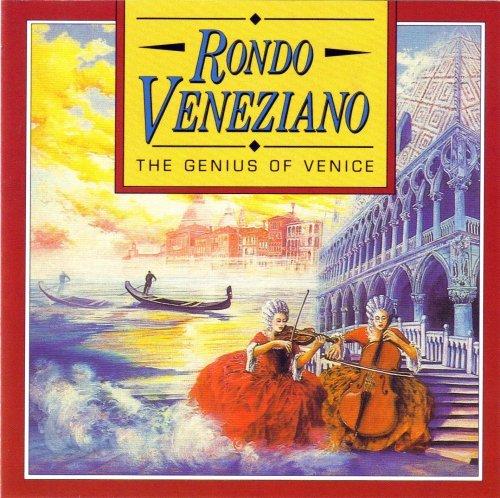 Rondo Veneziano-The Genius Of Venice-CD-FLAC-1986-VOLDiES Download