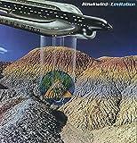 Levitation - Blue Vinyl