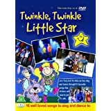 Twinkle Twinkle little star (well loved songs to sing and dance to) [DVD]by Tony George