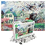 Anne of green gables Jigsaw Puzzle - 2014pcs Blooming Season