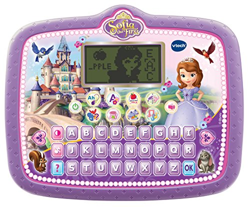 VTech Disney Princess Sofia the First Royal Learning Tablet - 1