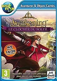 Awakening 5 : le clocher du soleil