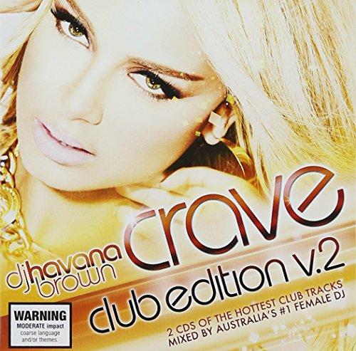 VA - Dj Havana Brown Crave Club Edition (2012) [FLAC] Download