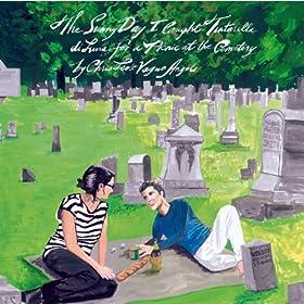 The Sunny Day I Caught Tintarella Di Luna For A Picnic At The Cemetery