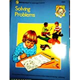 Solving Problems (Puffin Step Ahead Workbooks)by Betty Root