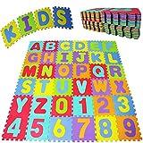 KIDUKU® Puzzle tapis