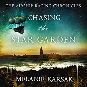 Chasing the Star Garden Audiobook