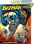 Batman Classic: The Batman Reusable S...