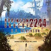 Robinson Crusoe 2244 | E. J. Robinson