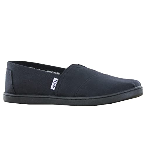 TOMS Kid's Classic Slip-On Shoe