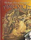 The People Places and Principles of America: The Discovering of America