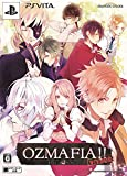 OZMAFIA!!-vivace-限定版 (100ページの大ボリューム特別冊子「OZMANIA!!」 同梱)