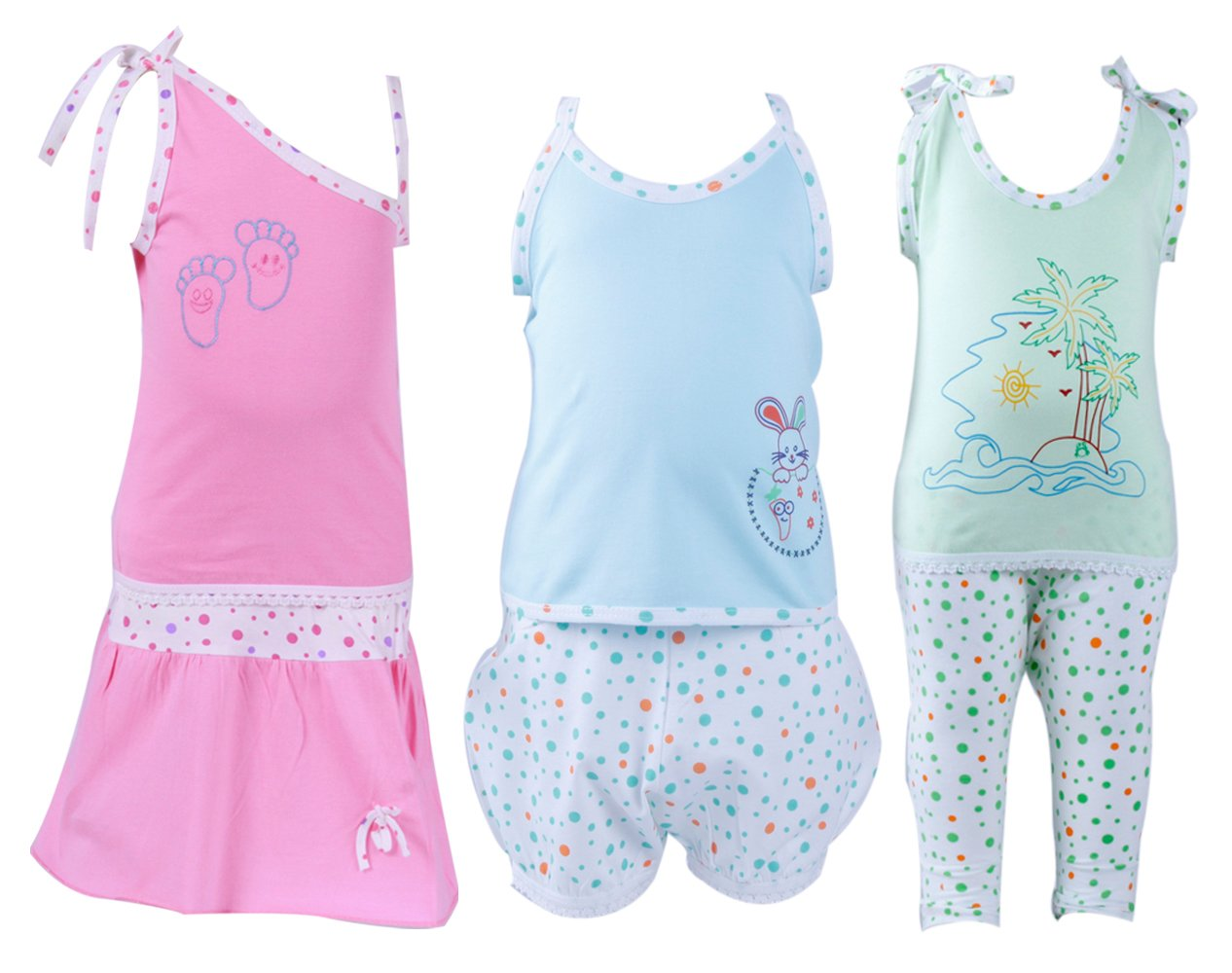 Jo Kids Wear Jo Kids Wear Girl Set